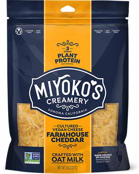 Miyoko's Vegan Cheese