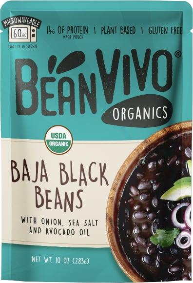 Beanvivo Organic Beans