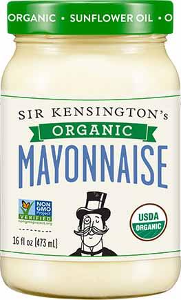 Sir Kensington's Mayonaise
