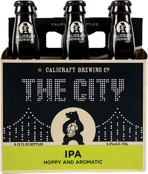 Calicraft Brewing 6-Packs
