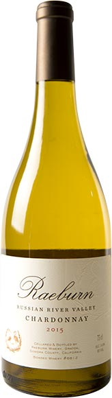 Raeburn Russian River Valley Chardonnay