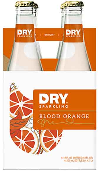 Dry Soda 4-Packs