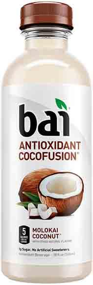Bai Enhanced Water