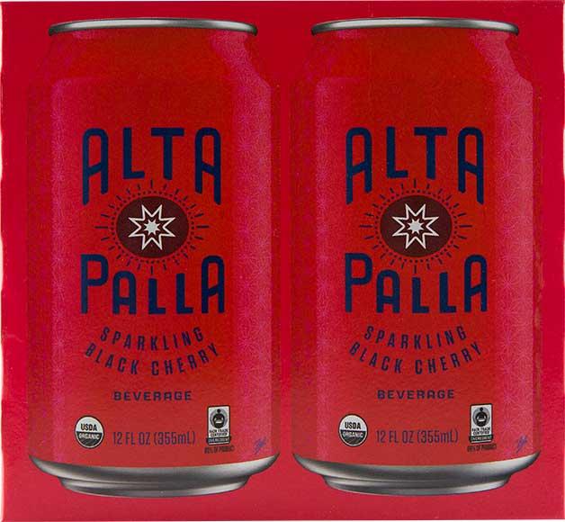 Alta Palla 4-Packs