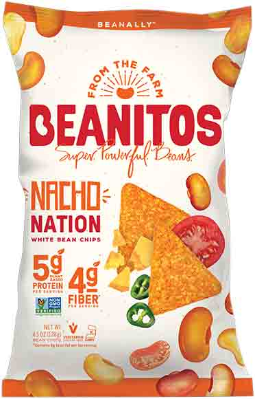 Beanitos Bean Chips
