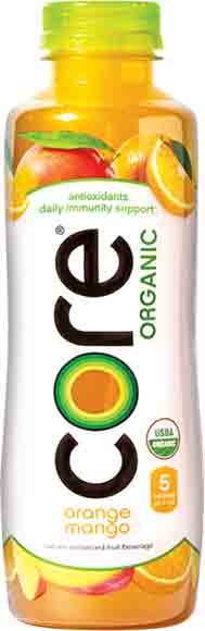 Core Organic Drinks