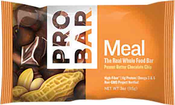 PROBAR Meal or Base Protein Bars