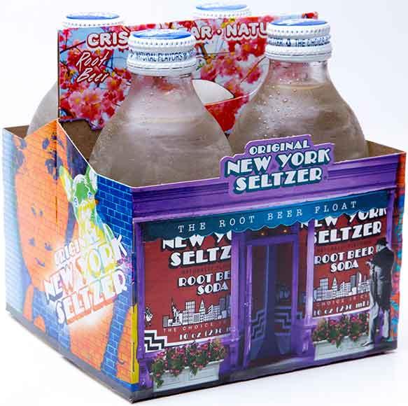 New York Seltzer
