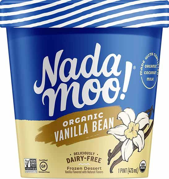 Nada Moo! Ice Cream
