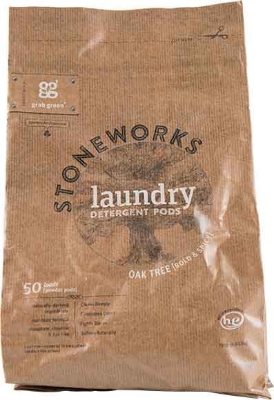 Stoneworks Rain Laundry Pods