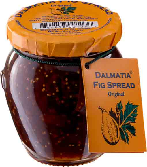 Fig Spreads