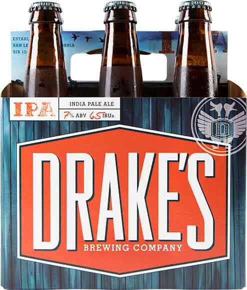 Drake's 6-Packs