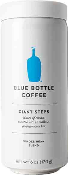 Blue Bottle Whole Bean Coffee
