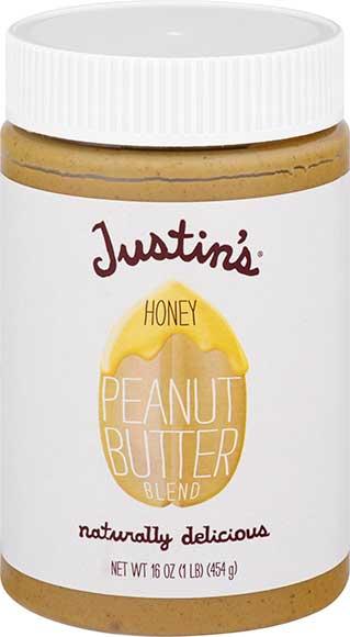 Justin's Peanut Butters
