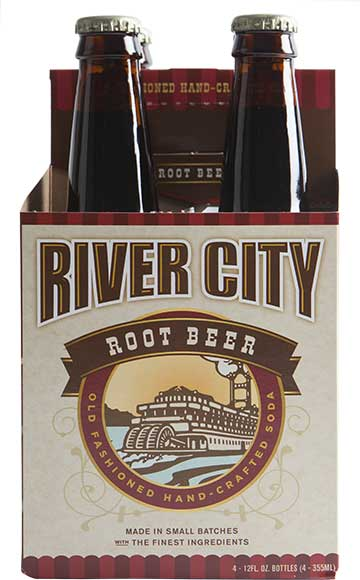 River City Gingerbeer