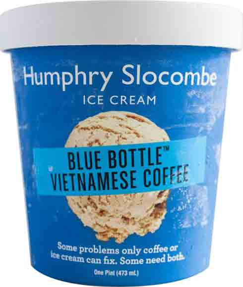 Humphry Ice Cream