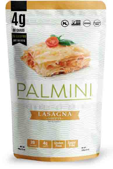 Palmini Linguine or Lasagna