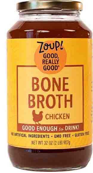 Zoup Bone Broths