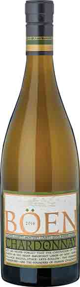 Böen Pinot Noir or Chardonnay