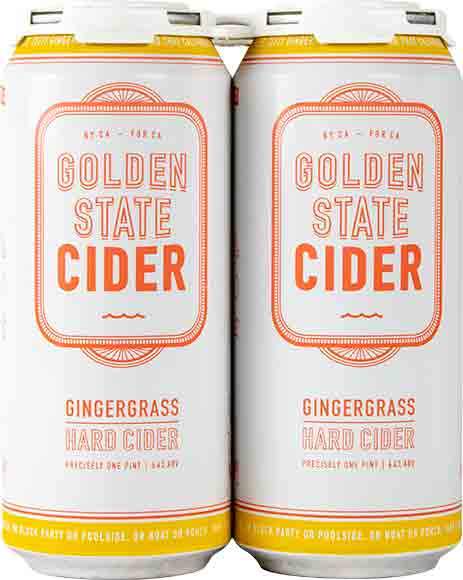 Golden State Cider