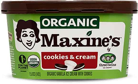 Maxine's Ice Cream