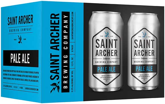 Saint Archer 6-Packs
