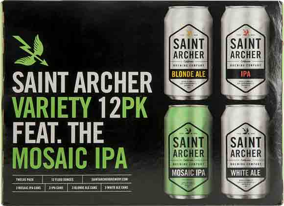St. Archer Variety Pack