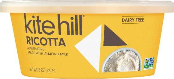 Kite Hill Dairy-Free Ricotta Cup