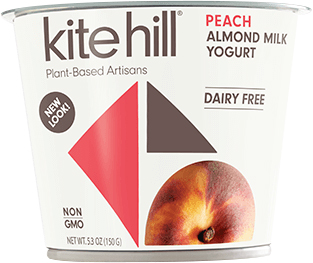 Kite Hill Almond Milk Yogurt
