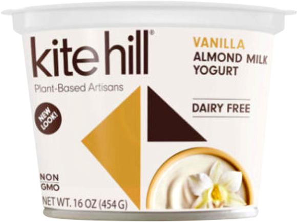 Kite Hill Almond Milk Yogurt