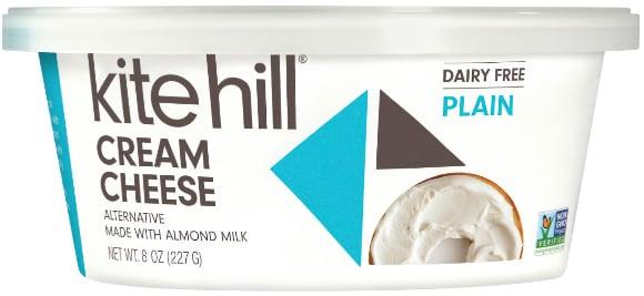 Kite Hill Dairy-Free Cream Cheese
