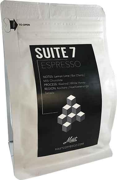 Mast Coffee