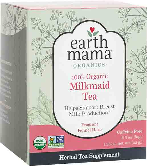 Earth Mama Products