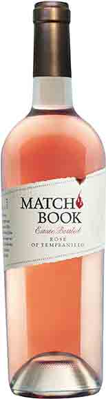 Matchbook Tempranillo Rose