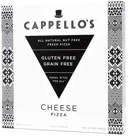 Cappello's Pizzas