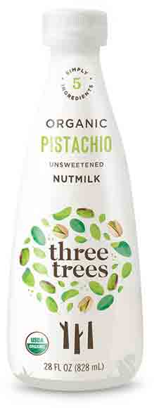 Three Trees Nut Milk