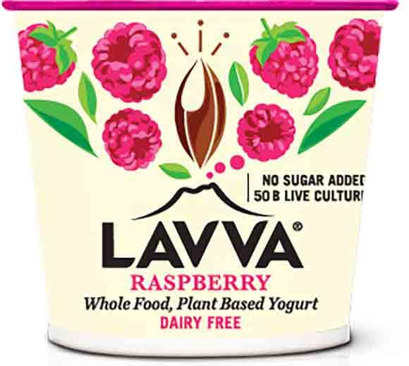 Lavva Yogurt