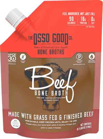 Osso Good Bone Broth