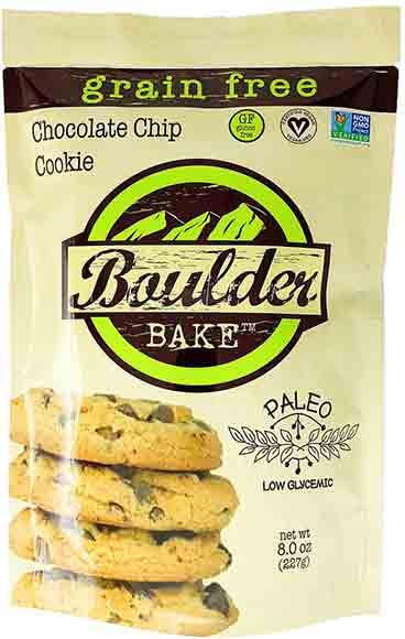 Boulder Bake Paleo Baking Mixes
