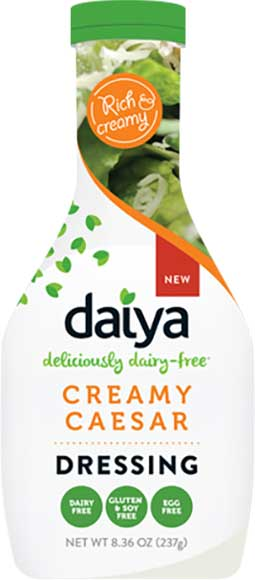 Daiya Dressings