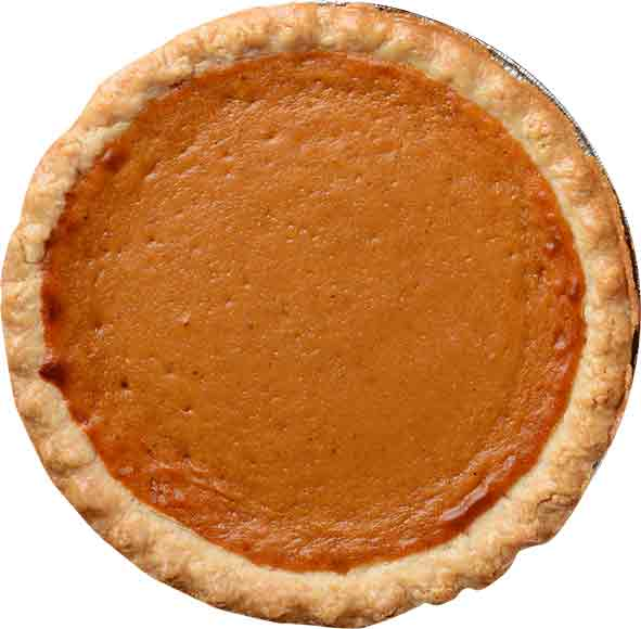 11-Inch Pies