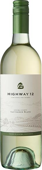 Highway 12 Sauvignon Blanc
