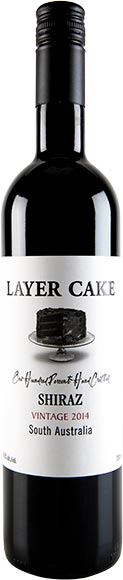 Layer Cake Red Wines