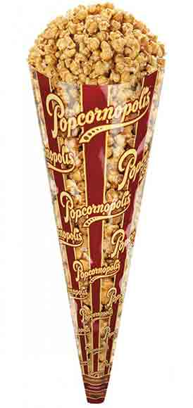 Popcornopolis Popcorn