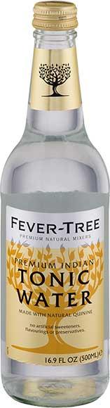 Fever-Tree Mixers