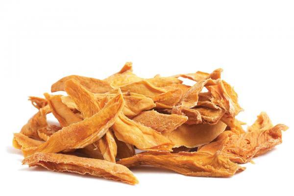 Organic Dried Mangos