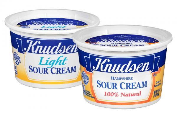 Knudsen Sour Cream