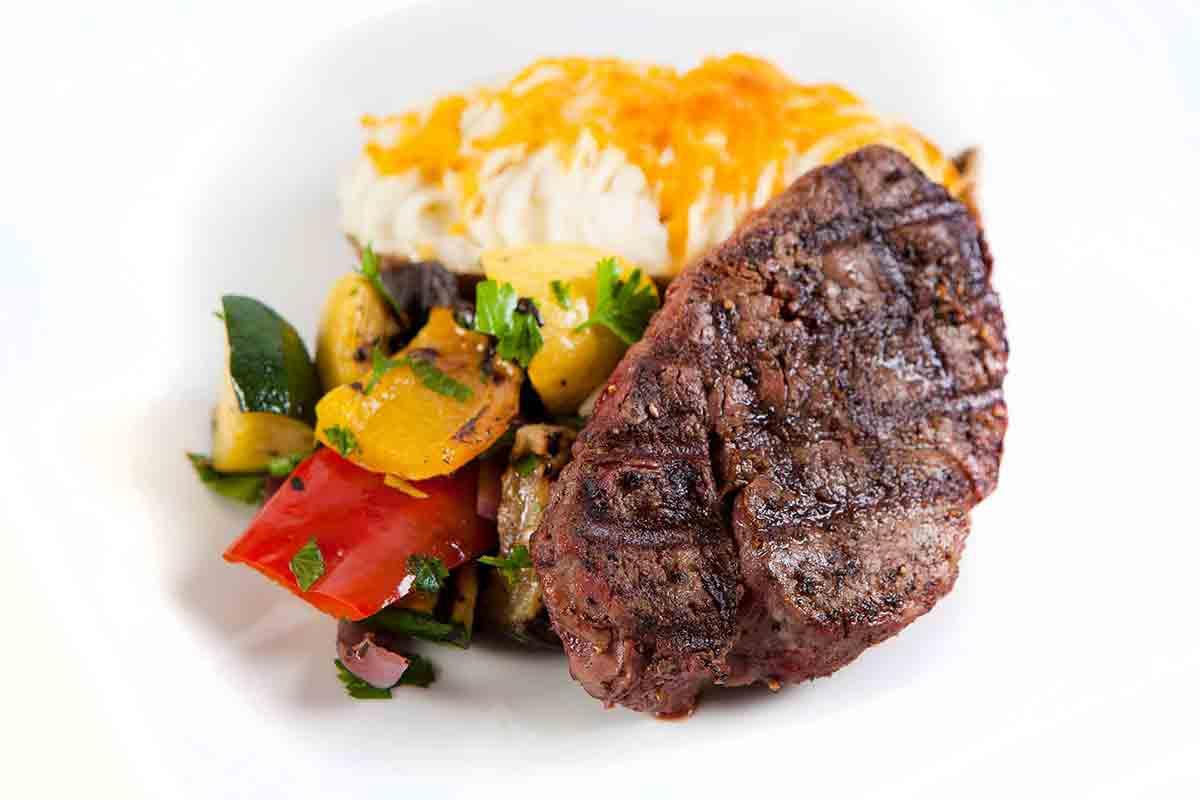 Grass-Fed Beef FiletMignon