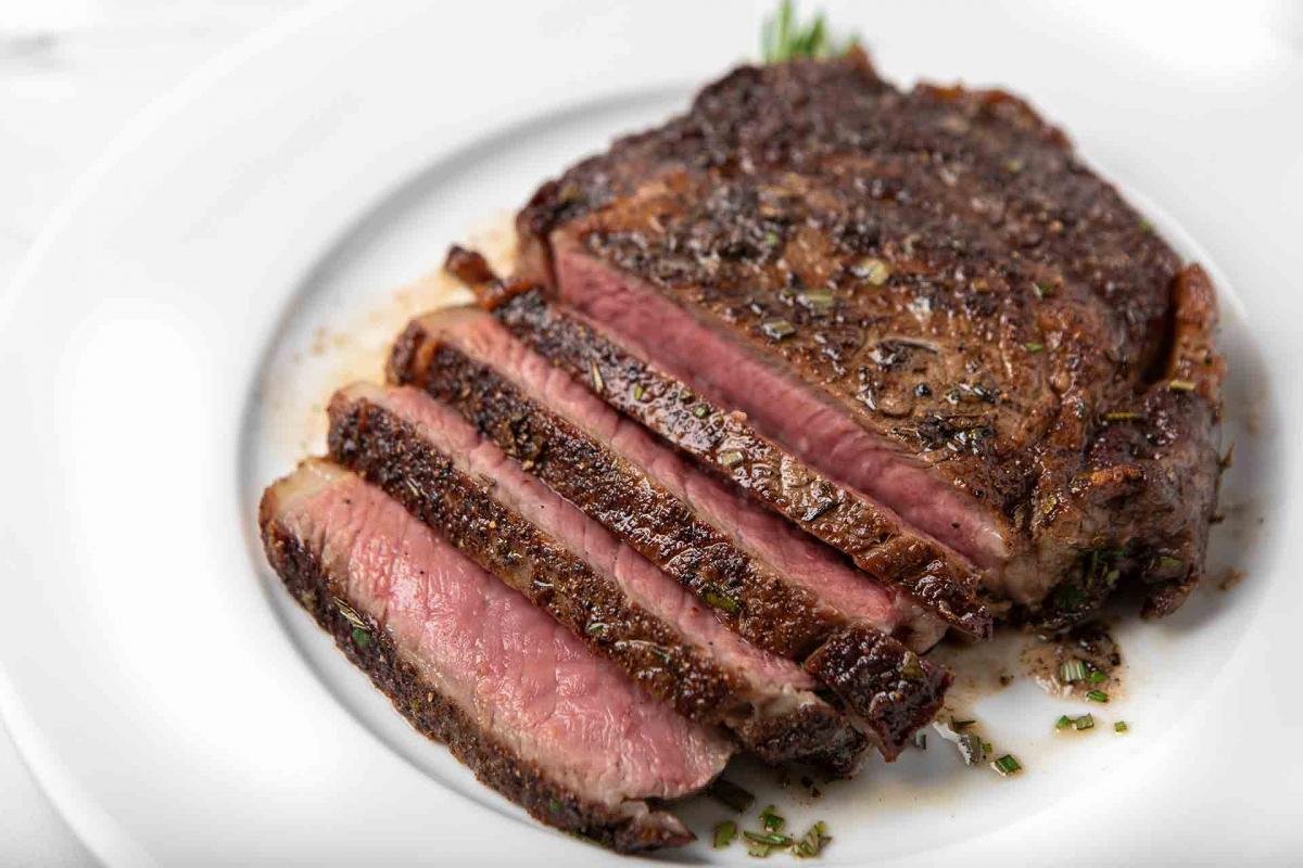 Beef Boneless RibeyeSteaks