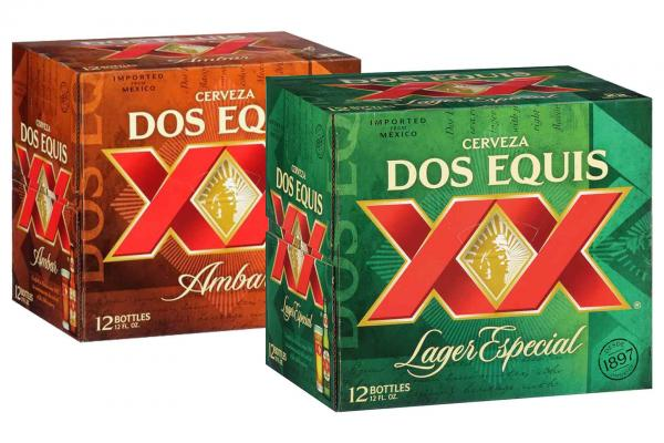 Dos Equis 12-Packs